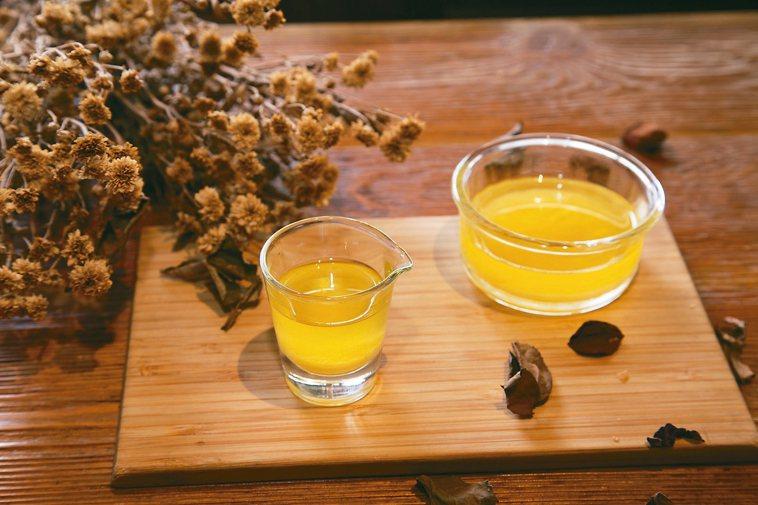 柑橘蜂蜜油醋醬 圖/摘自商周出版《代謝型態龐德食譜全書》