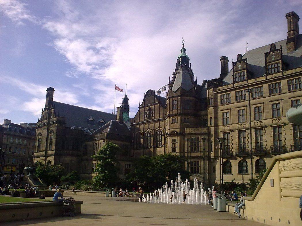 英鎊大貶,投資英國房產正是時候。雪菲爾(Sheffield)是英格蘭第四大城,以...
