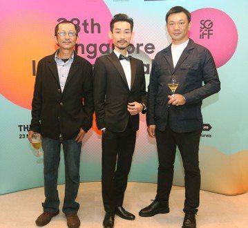 第2屆馬來西亞「金環獎」公佈入圍名單,「大佛普拉斯」入圍6項,陳竹昇與戴立忍入圍最佳男主角與男配角,張艾嘉以「分貝人生」角逐女主角。馬來西亞國際電影節昨日公佈金環獎入圍名單,台灣的「大佛普拉斯」、中...