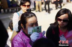 陸客韓國團暫停8個月後重啟 行程避開樂天
