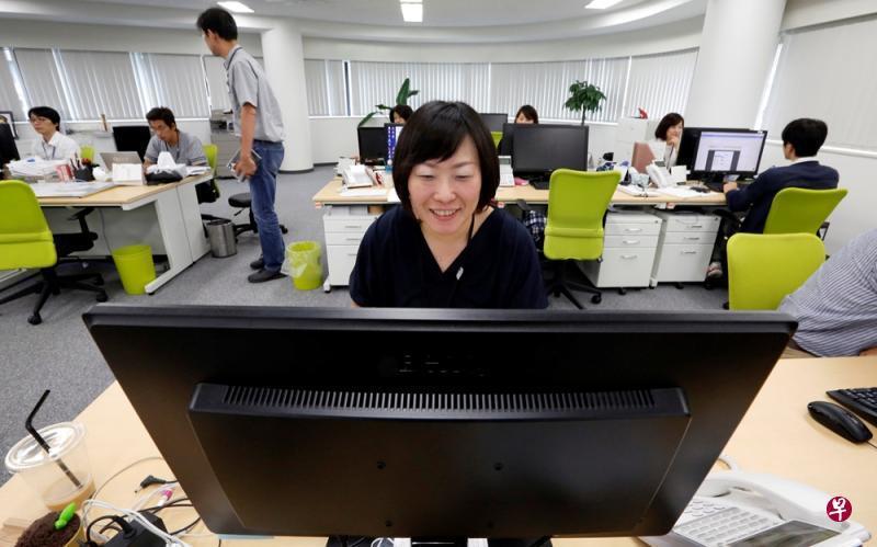 日本人才外流到大陸已成為一股趨勢,陸資企業在網羅日本人才方面出手更為大方。(路透...