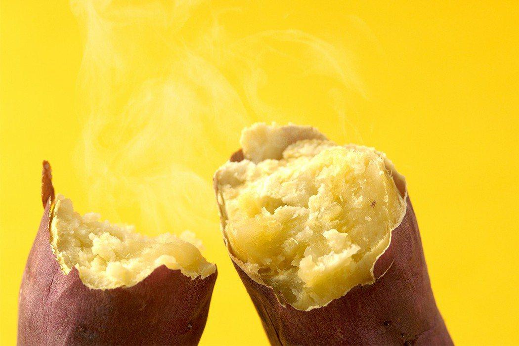地瓜的營養價值真的有這麼高嗎? 圖/ingimage