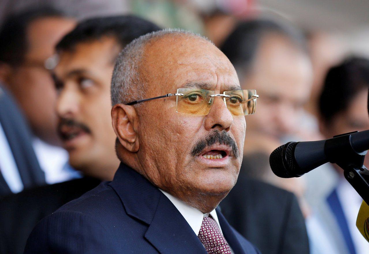 葉門反對勢力分裂,困局現曙光。