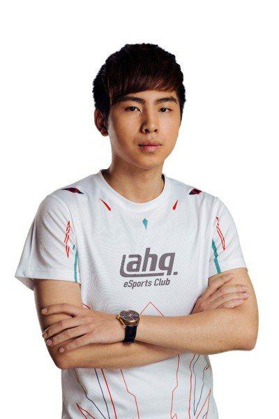 陳俊儒 OhBa