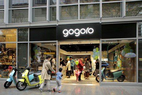創上市來新高!Gogoro 單月掛牌數達 6,664 台