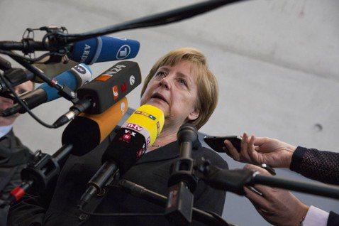 德國媒體正在崩塌嗎? 圖/路透社