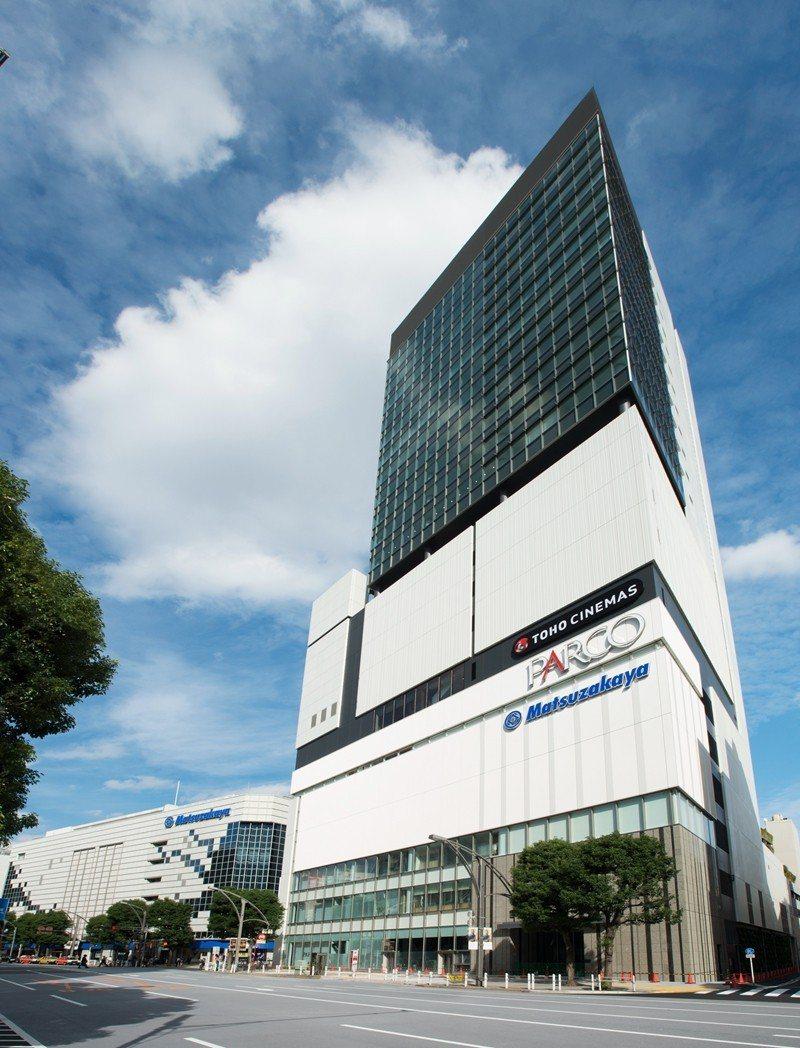 下町老街氣息濃厚的上野,在高22層的上野フロンティアタワー落成後,也染上了流行時...