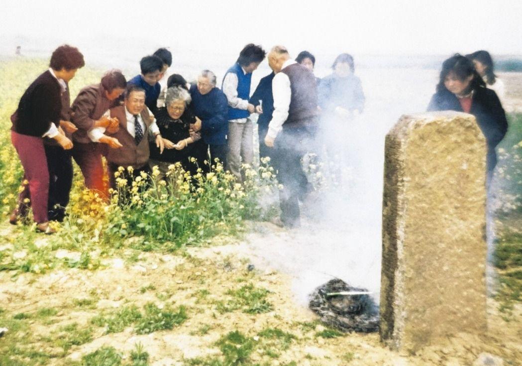 兩岸因戰亂隔閡,許多人流離失所,甚至再也找不到家人。示意圖/聯合報系資料照片