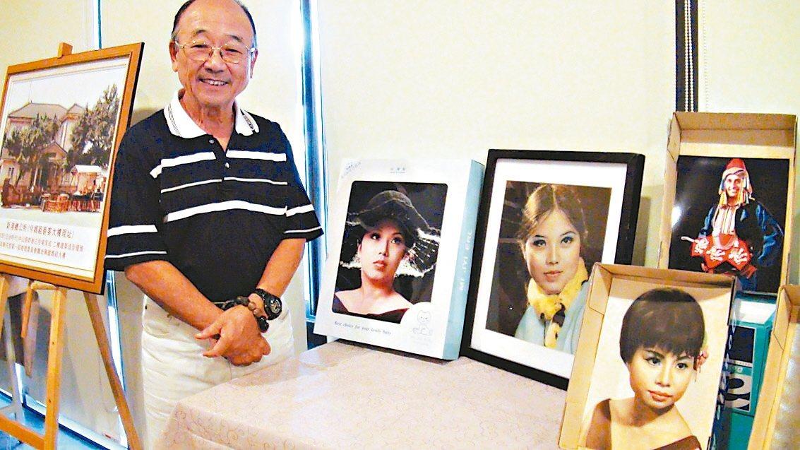 東洋照相館第二代老闆李文攸是天生的攝影人,得獎無數,三代用鏡頭記錄新港歷史。 記...