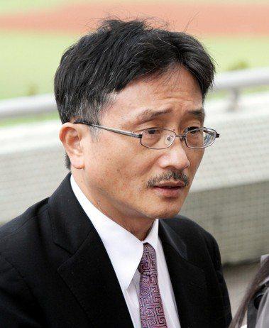 世新大學前校長賴鼎銘。本報資料照/記者潘俊宏攝影