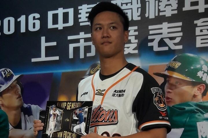 蘇智傑歷經亞冠賽後,認為日、韓情蒐、訓練、環境都優於台灣。 記者藍宗標/攝影