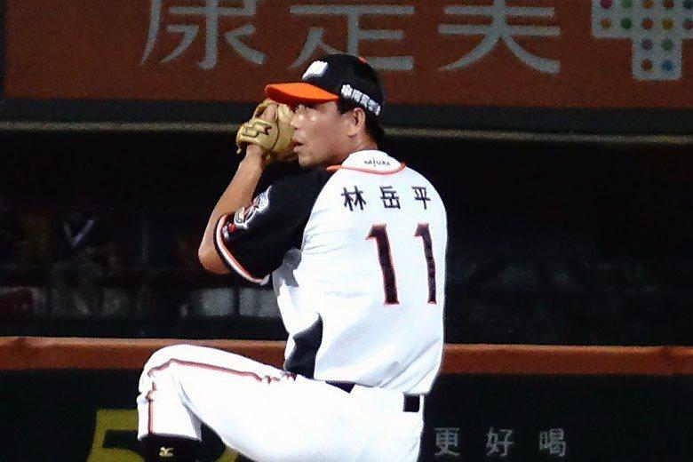 林岳平將轉任獅隊二軍教練,他從2008年起連續六年拿下雙位數救援成功,至今無人能...