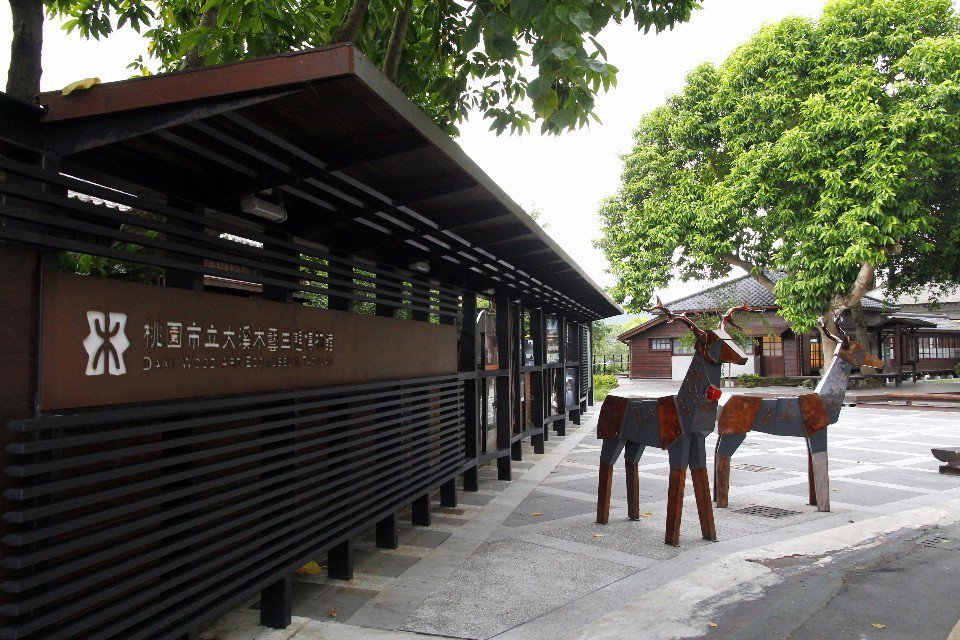 木藝生態博物館保存文化資產,結合在地社群共同參與的木藝生態博物館