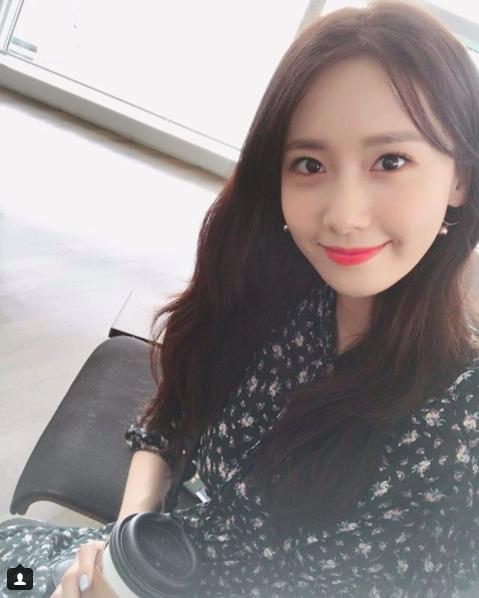 韓國網友認為允兒(潤娥)更適合演出花木蘭。圖/摘自IG