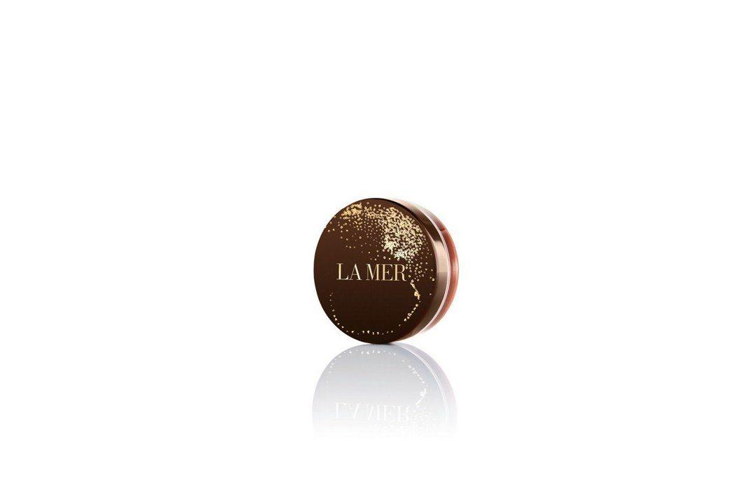 澄燦星空潤色唇蜜,售價2,500元。圖/LA MER提供