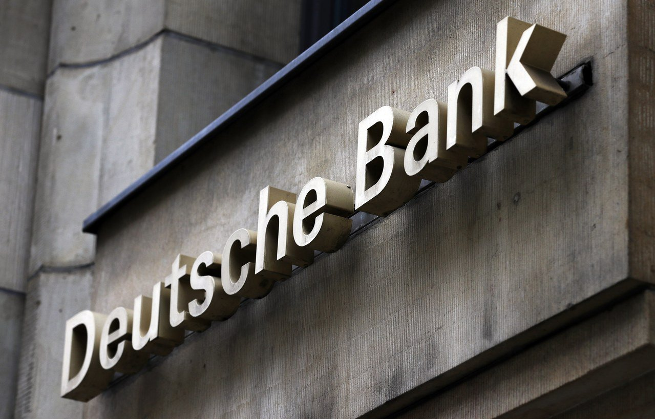 穆勒調查川普與德意志銀行往來。白宮否認。 歐新社