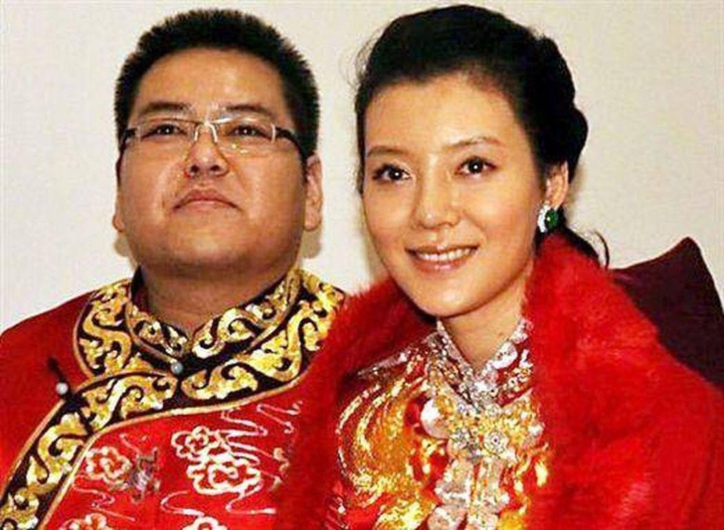 山西前首富李兆會被限制出境。 蘇妍鳳