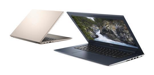 全新的Vostro 5471最高搭載第 8 代 Intel® Core™ i7 ...