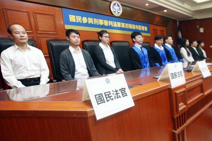 王子榮/國民法官:是鄉民的正義,還是殺戮的艱難?