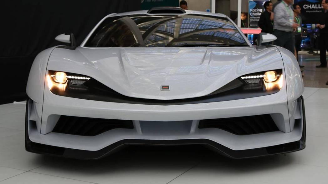 Aria成立至今約莫20多年,曾與Honda、KIA、Tesla等大廠合作。 圖片來源:Motor1.com