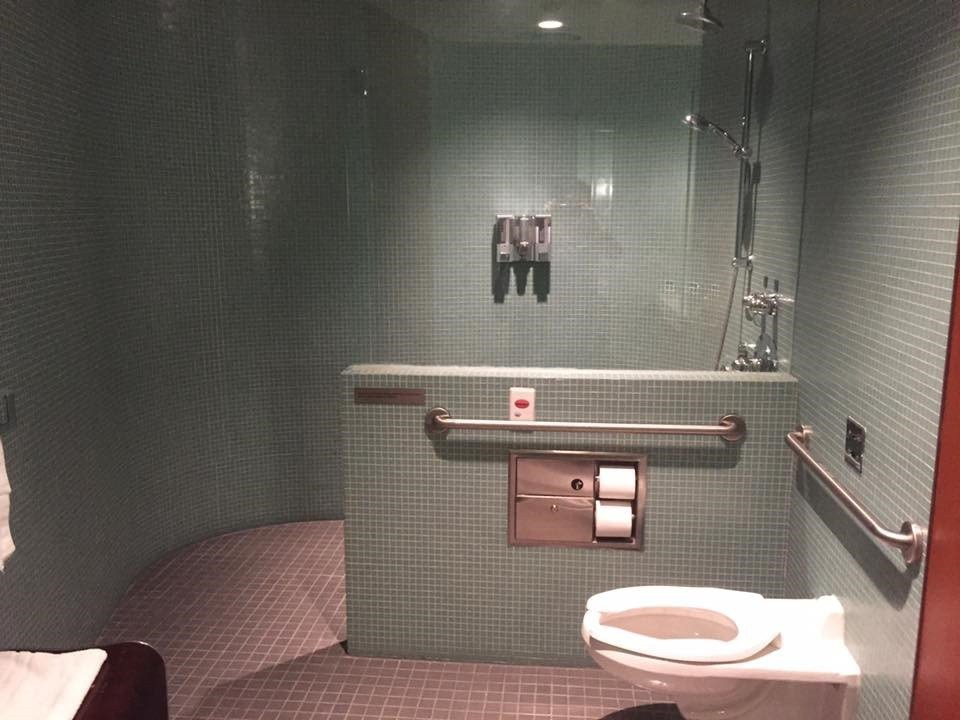 浴室一覽。圖文自:TripPlus