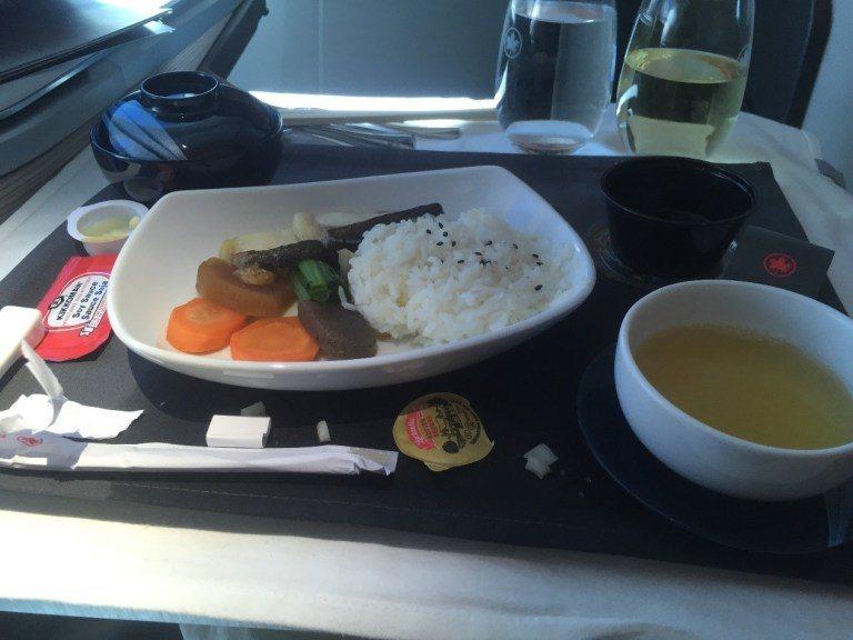 日式主菜。圖文自:TripPlus