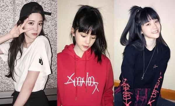 圖/歐陽娜娜臉書,Beauty美人圈提供