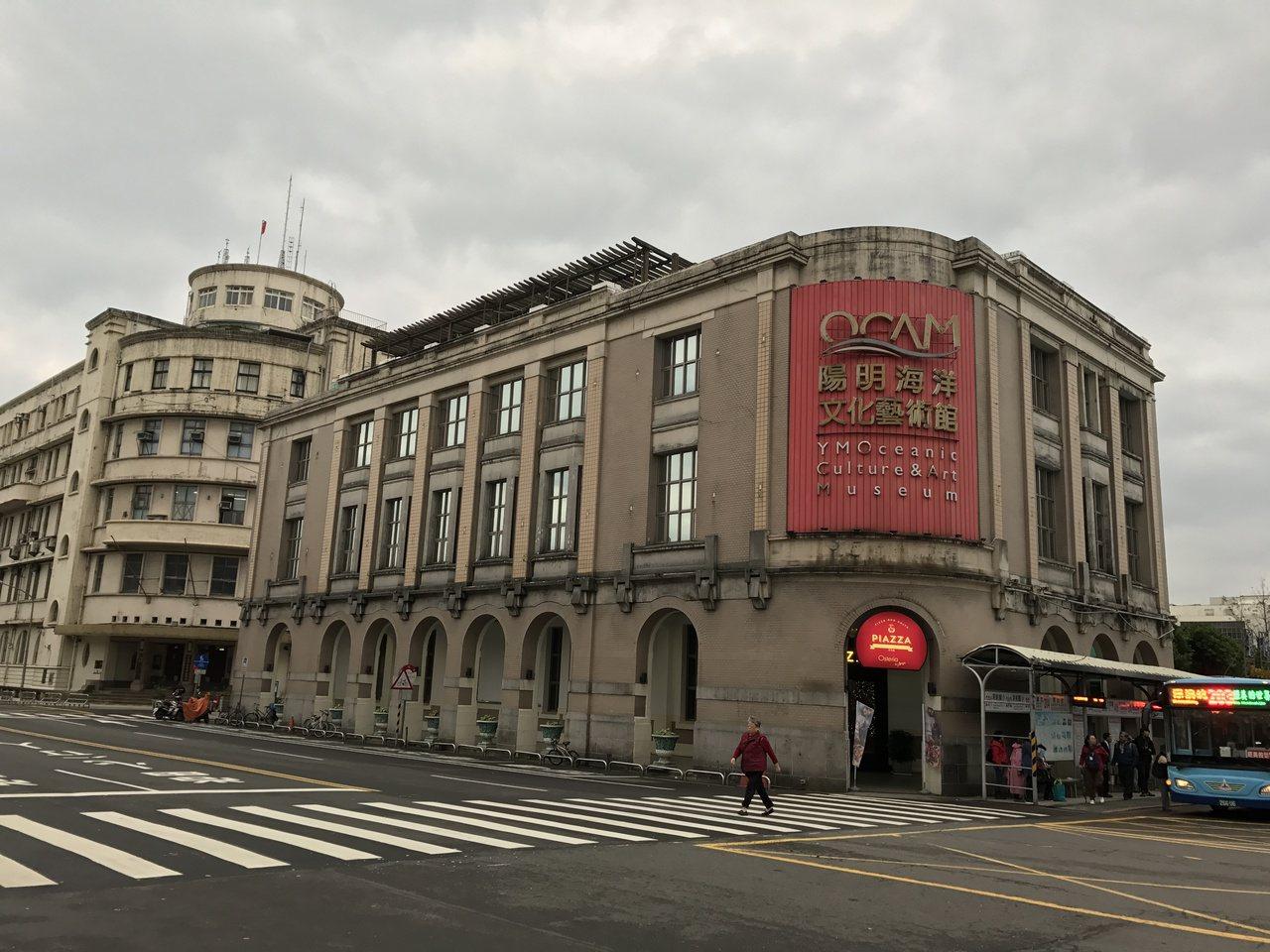 入選亞洲最佳101家餐廳之一的Osterai集團旗下的Piazza進駐陽明海洋文...