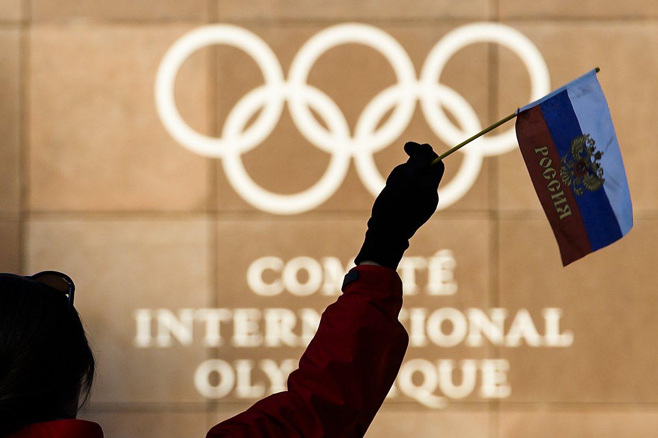 國際奧會以2014年索契冬奧期間涉及國家投放禁藥為由,禁止俄羅斯派出官方代表團參...