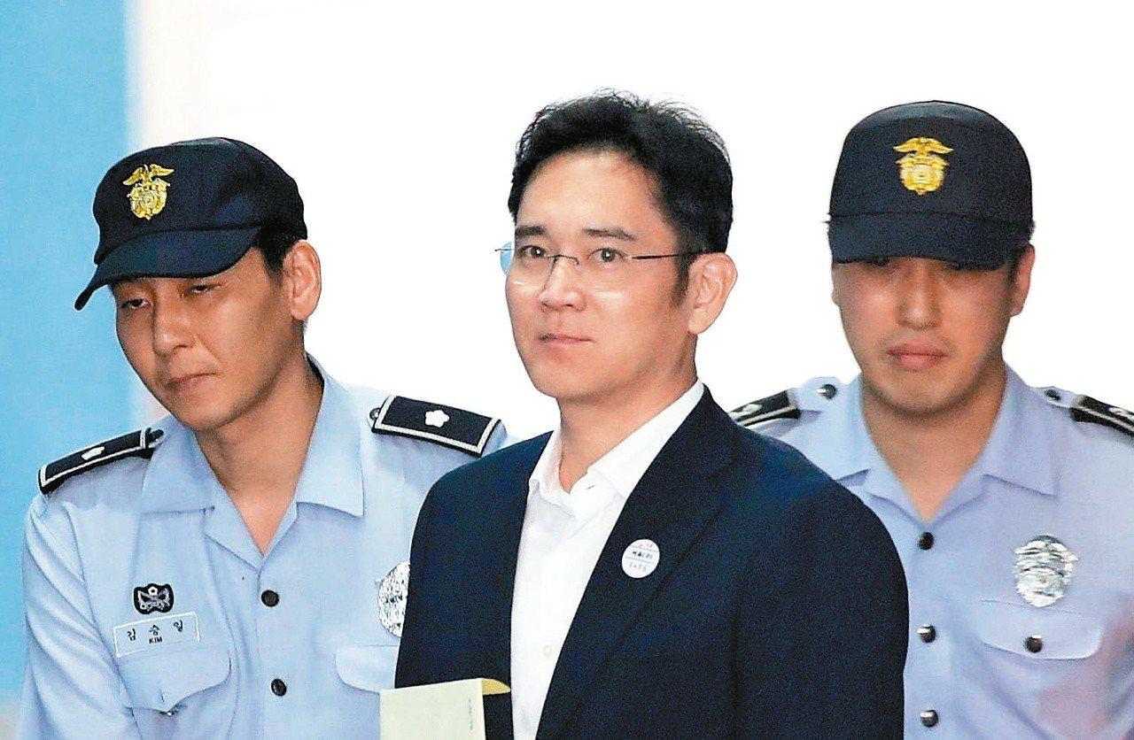 南韓三星電子的供應商委員會已決定在本月向首爾法院遞交請願書,請求法院釋放因涉及行...