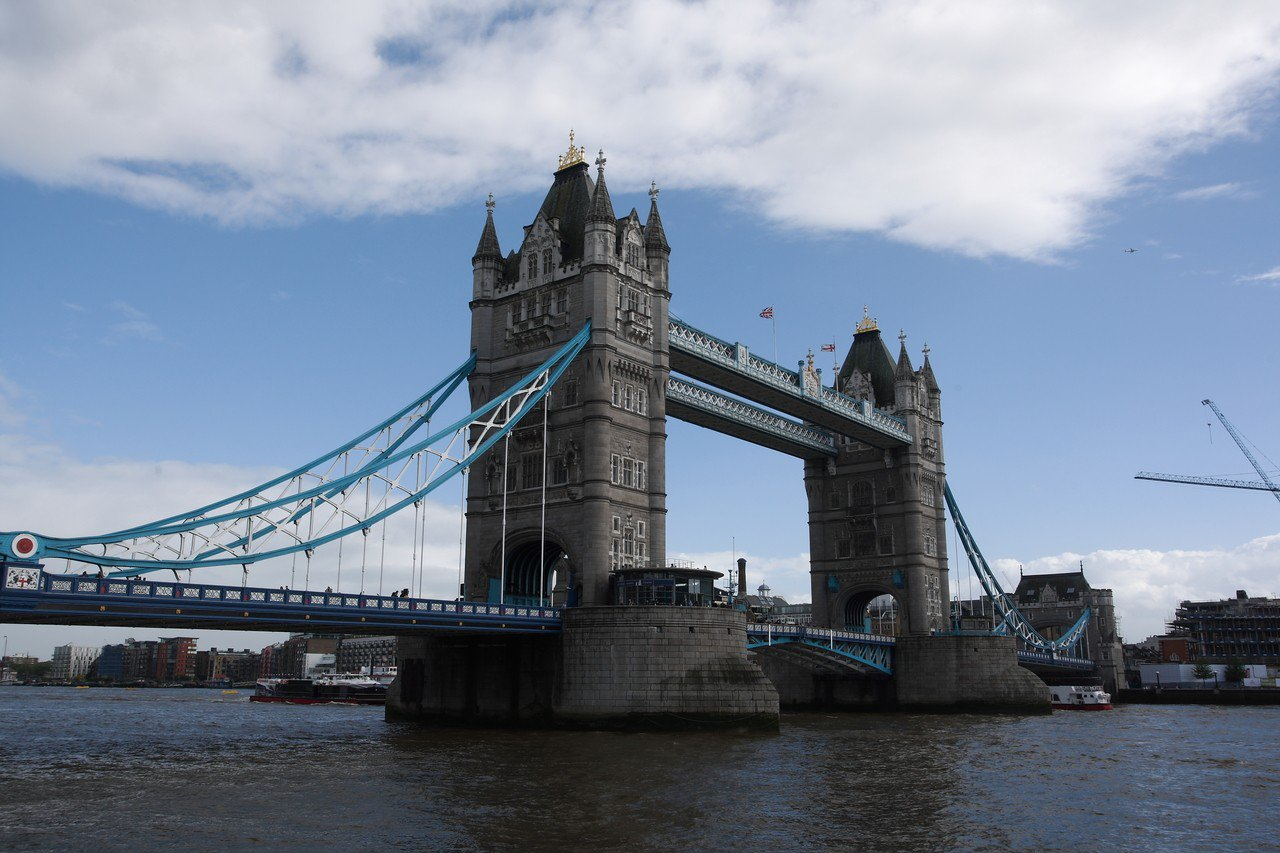 受惠於機位供給充裕,消費者都有機會買到短天數、價格親民的倫敦行程。 圖/陳水草提...