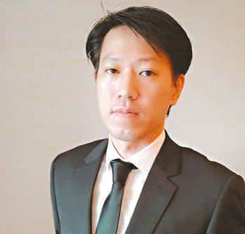 新光中國成長基金經理人李長昇。 新光投信/提供
