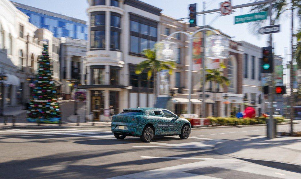 摘自Jaguar