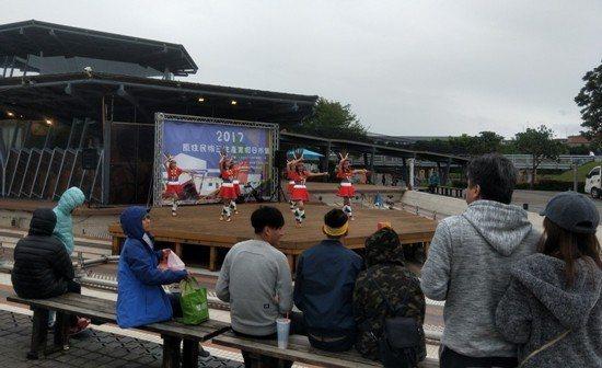 臺北市原住民假日市集精彩圓滿結束。