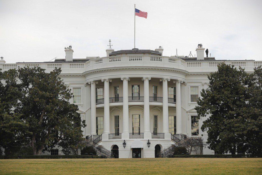 美國開國先賢建都於華盛頓頗費周章。 美聯社
