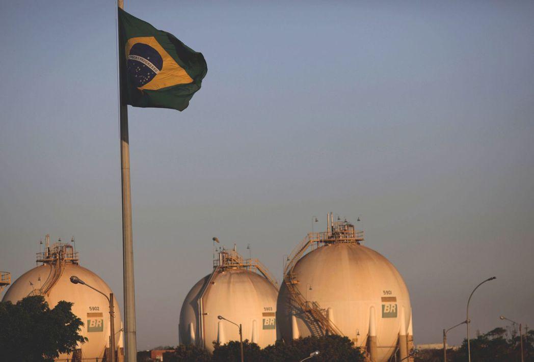 巴西國營石油公司總部設在首都巴西利亞。 路透