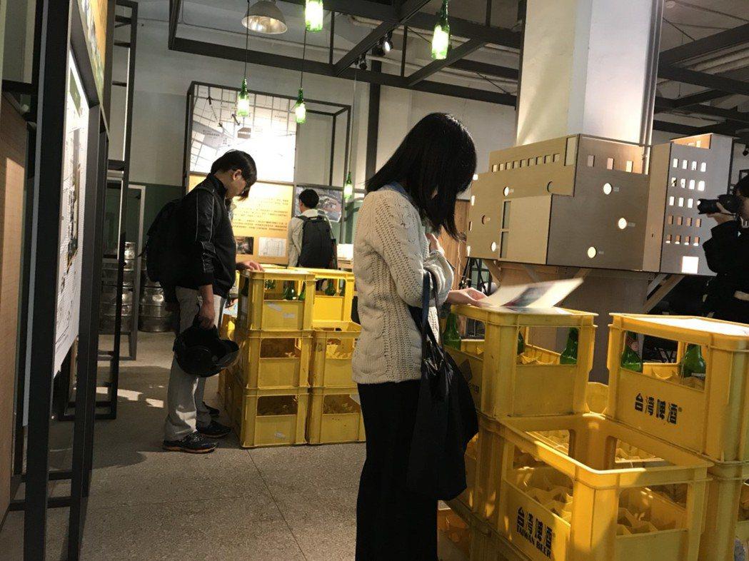 圖/財團法人台北市文化基金會創意發展部提供