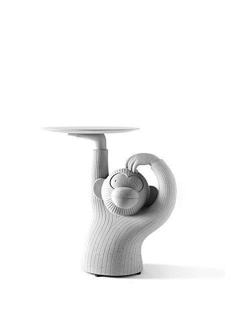 Jaime為品牌 BD Barcelona Design打造的Gardenias...