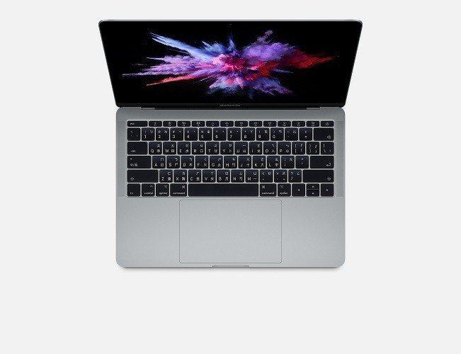 Apple MacBook Pro 13.3吋 128GB筆電(太空灰)原價41...