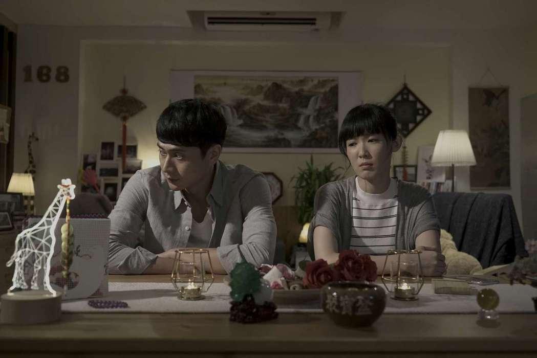 VR喜劇短片「全能神宮改造王」是入圍日舞影展新先鋒單元的第一部台灣作品。圖/高雄...