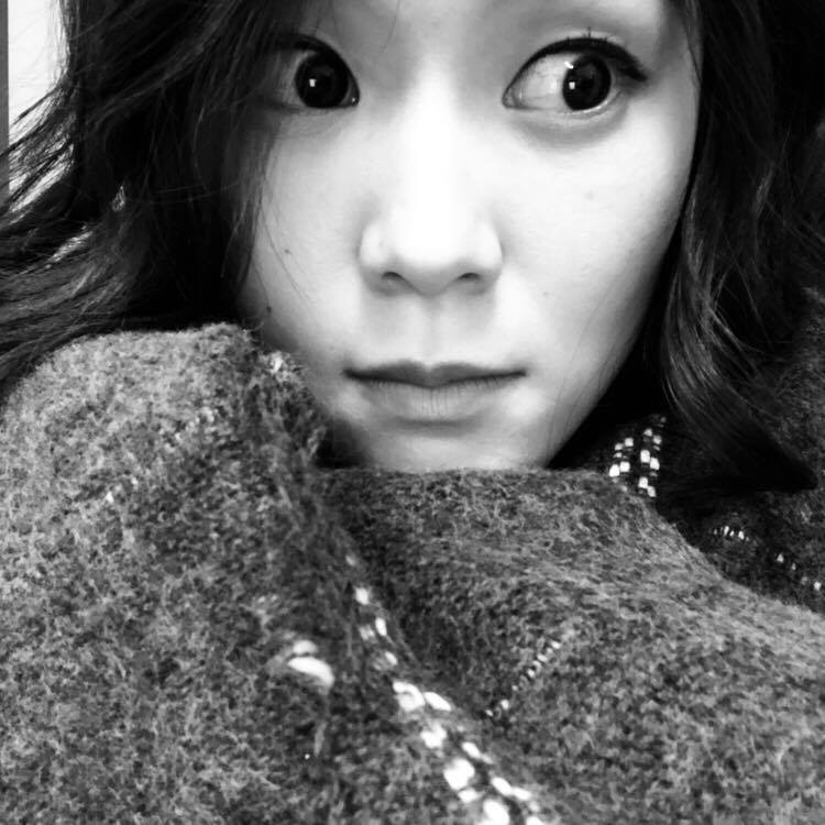 鍾瑶最近遇人生低潮。圖/摘自臉書