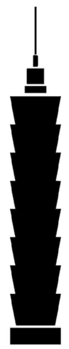 Jo Malone客製化禮盒印章服務推出2款台北專屬印章。圖/Jo Malone...