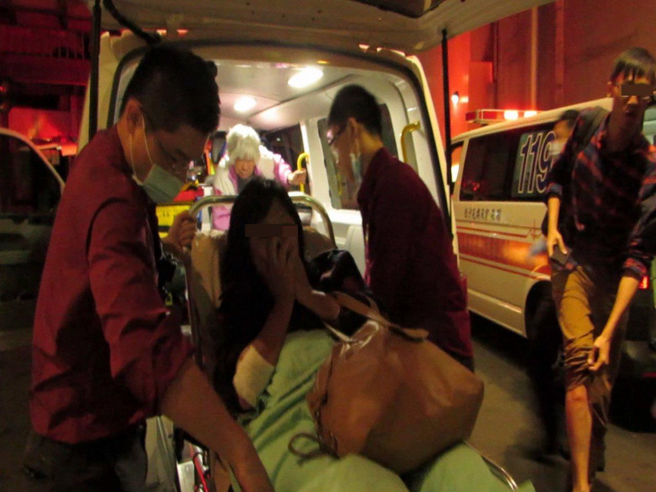 一個傷心父親的呼籲 苗栗縣重責急救醫院快來