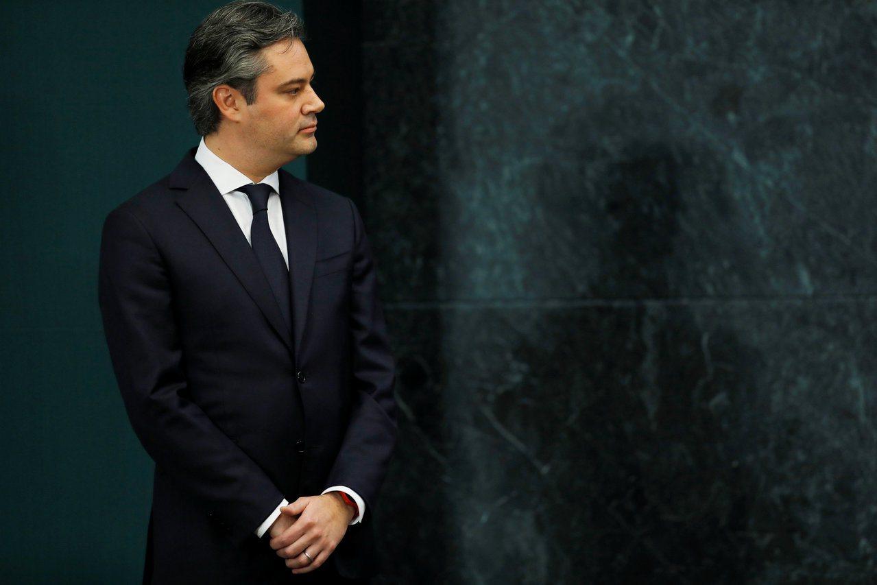 墨西哥教育部長努諾7日辭職。路透