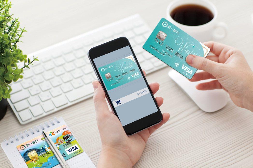 第一銀行宣布,12月12日當天,刷一銀一卡通聯名卡於PChome線上購物刷卡分期...