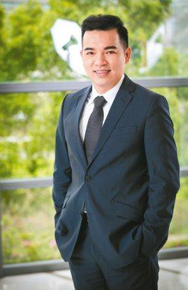 元太科技董事長柯富仁。 圖/經濟日報提供
