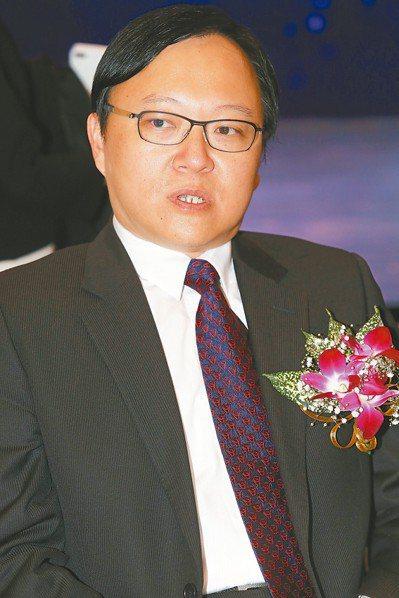 紅心辣椒董事長鄧潤澤。 聯合報系資料照