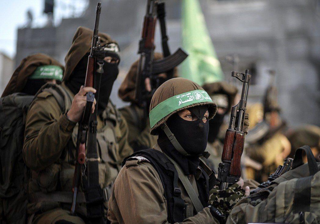 耶路撒冷不平靜 巴勒斯坦揚言起義暴動