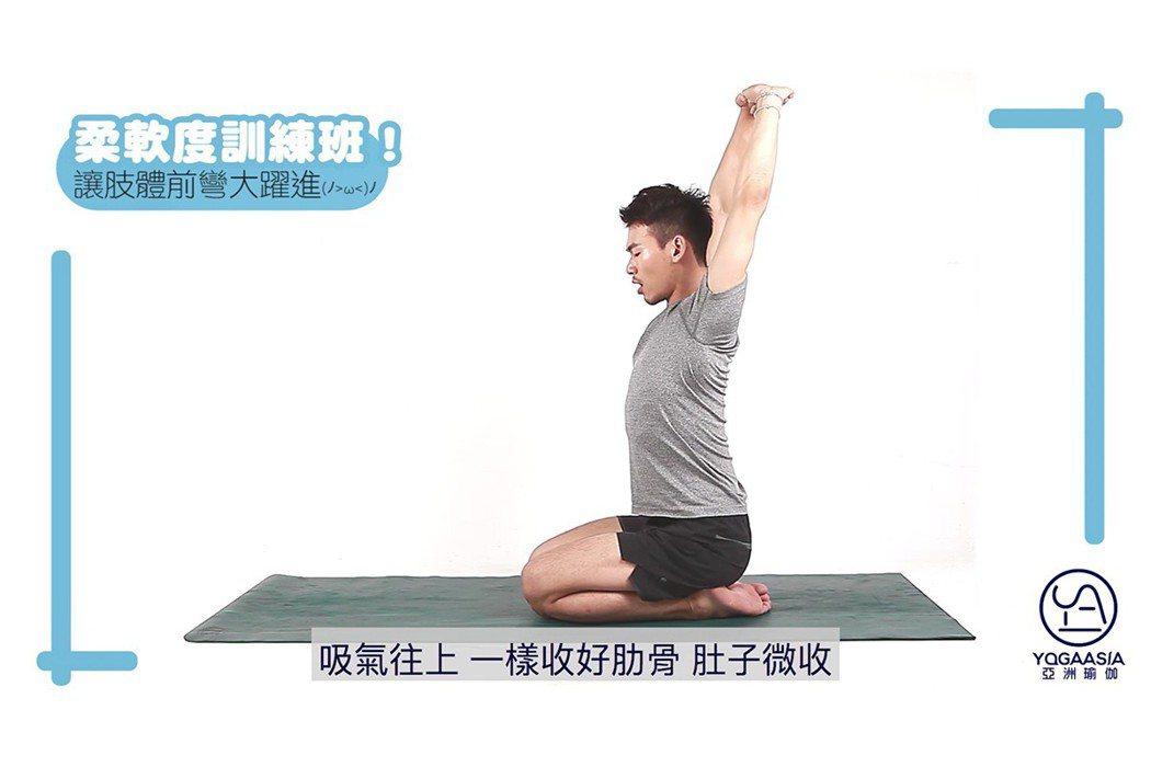 圖片提供/亞洲瑜伽