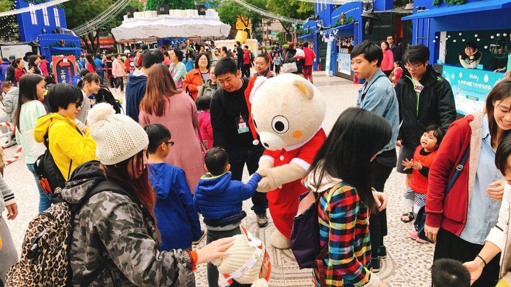 圖/新北市政府觀光旅遊局提供